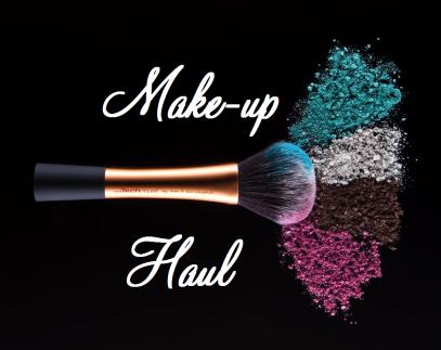 make up haul 2