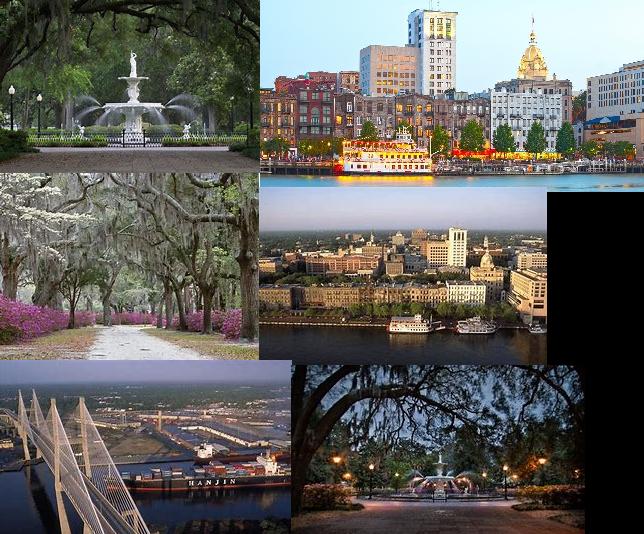 Savannah Pics